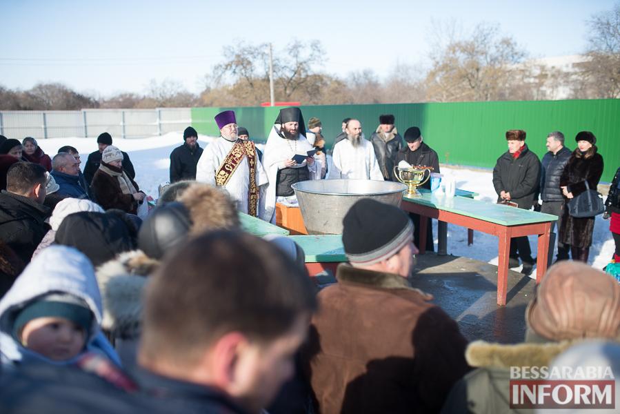SME_0100 В храмах Измаила прошли крещенские богослужения (ФОТО)