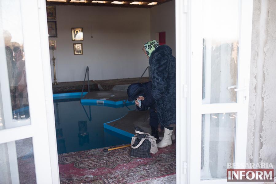 SME_0109 В храмах Измаила прошли крещенские богослужения (ФОТО)