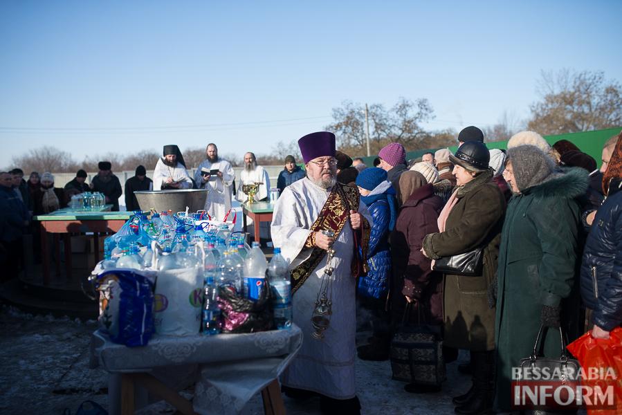 SME_0112 В храмах Измаила прошли крещенские богослужения (ФОТО)