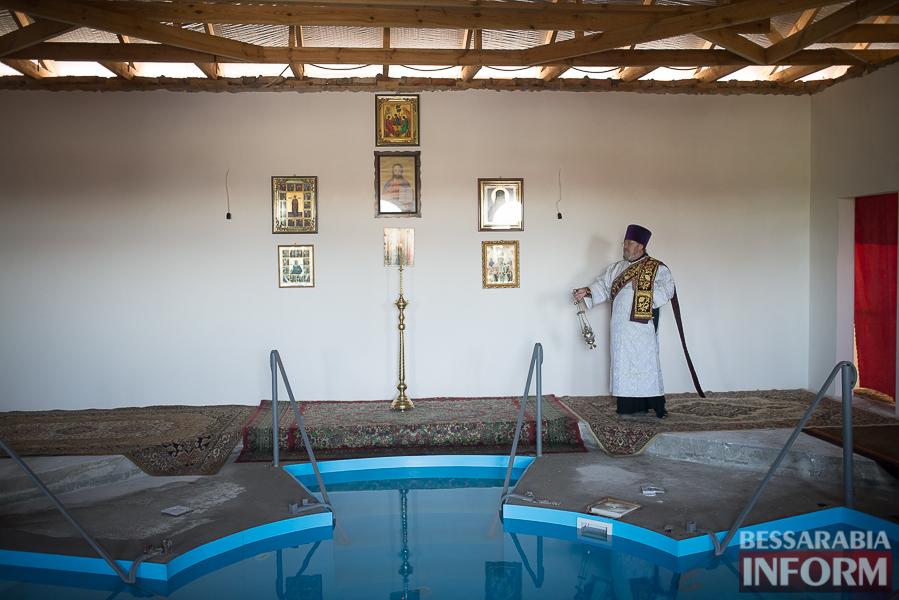 SME_0119 В храмах Измаила прошли крещенские богослужения (ФОТО)