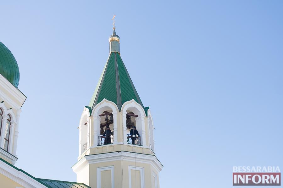 SME_0134 В храмах Измаила прошли крещенские богослужения (ФОТО)