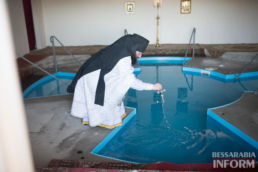 SME_0143 В храмах Измаила прошли крещенские богослужения (ФОТО)