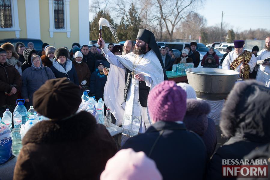 SME_0146 В храмах Измаила прошли крещенские богослужения (ФОТО)