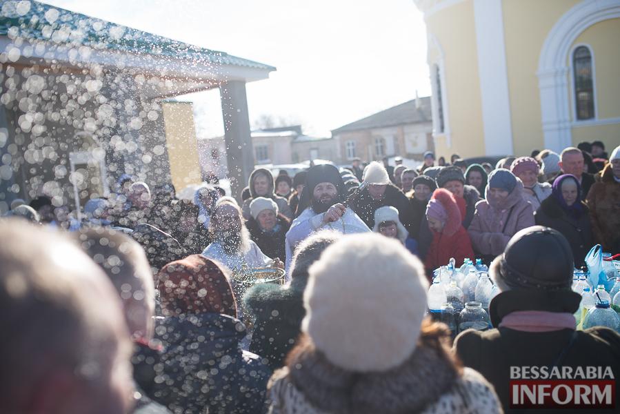SME_0151 В храмах Измаила прошли крещенские богослужения (ФОТО)