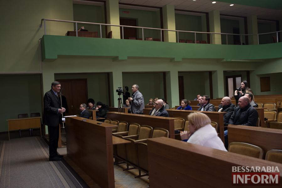 SME_1802 Заместитель губернатора области посетила Измаильщину (фото)