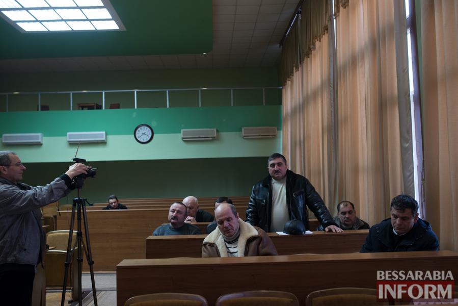 SME_1818 Заместитель губернатора области посетила Измаильщину (фото)