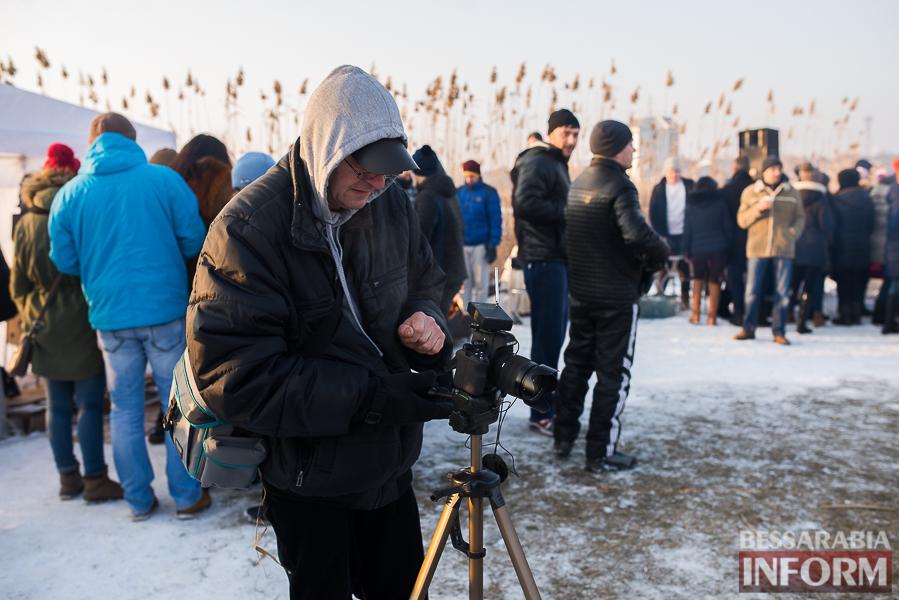 SME_1965 Измаил: вечеринка на льду (фоторепортаж)