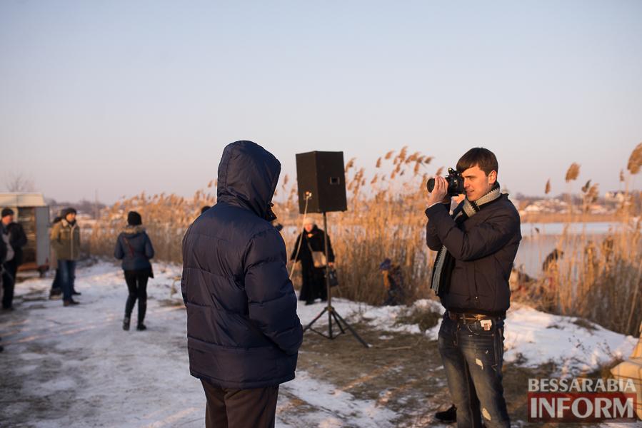 SME_1967 Измаил: вечеринка на льду (фоторепортаж)