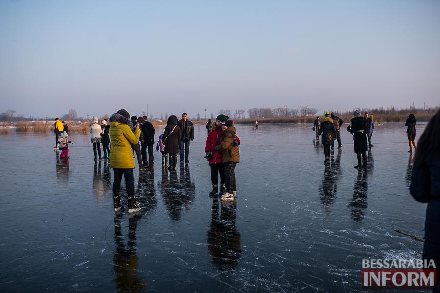 SME_1992 Измаил: вечеринка на льду (фоторепортаж)