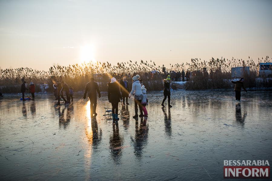 SME_2004 Измаил: вечеринка на льду (фоторепортаж)