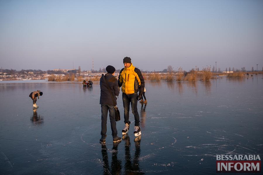 SME_2005 Измаил: вечеринка на льду (фоторепортаж)
