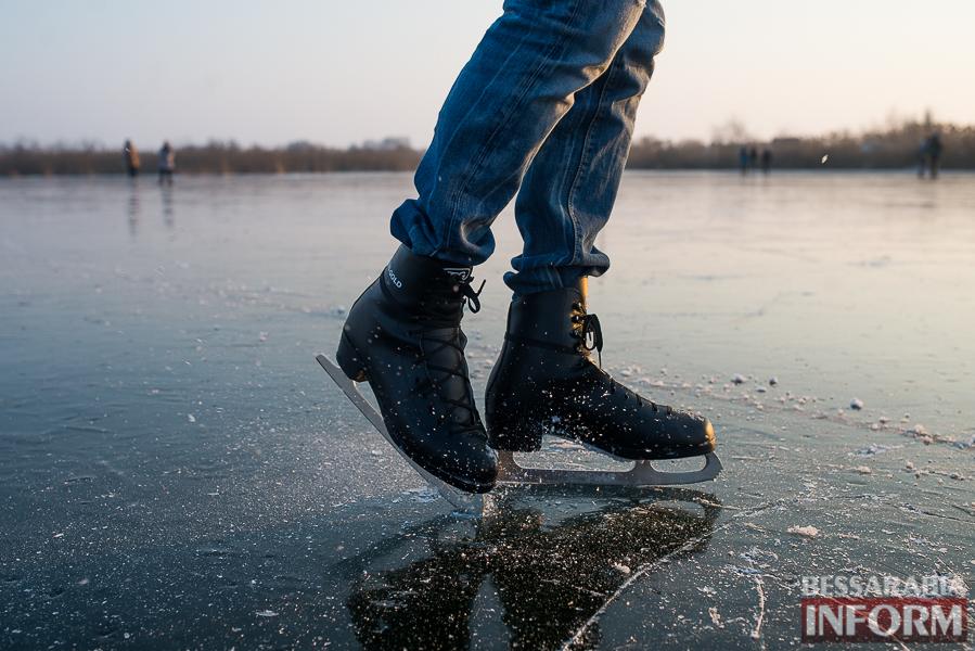 SME_2028 Измаил: вечеринка на льду (фоторепортаж)