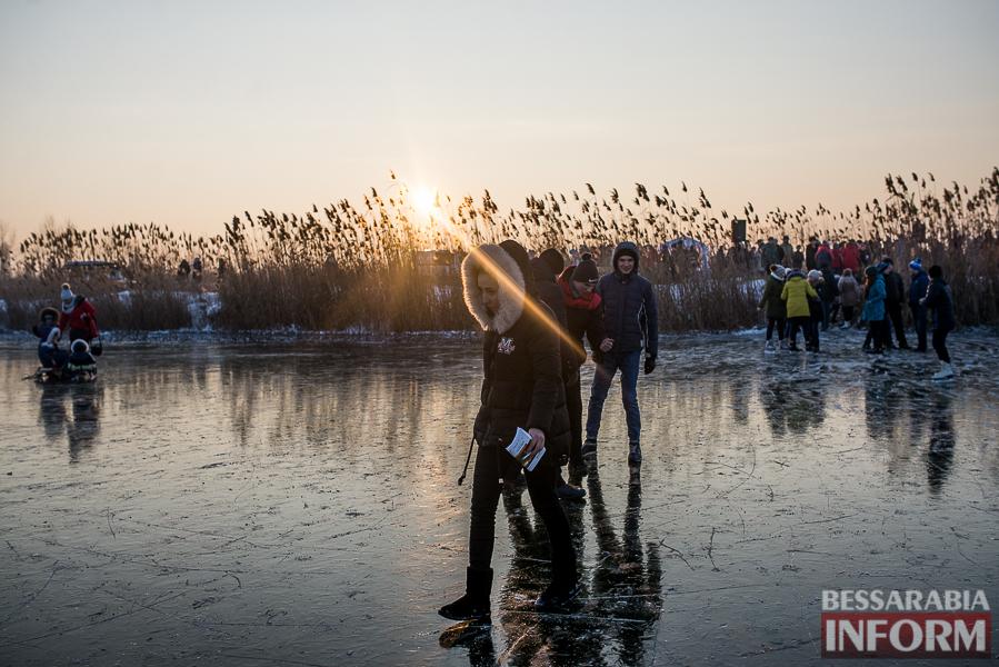 SME_2059 Измаил: вечеринка на льду (фоторепортаж)