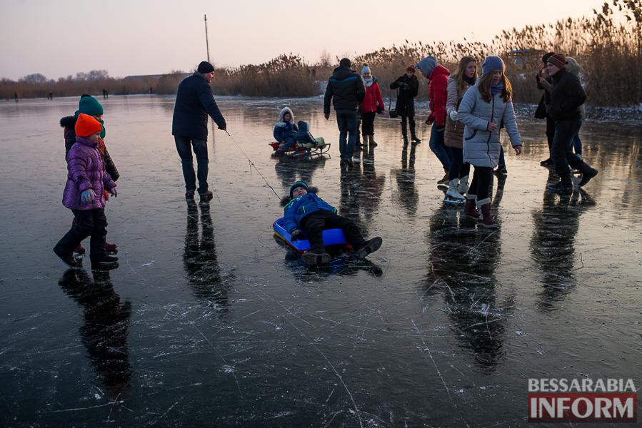SME_2063 Измаил: вечеринка на льду (фоторепортаж)