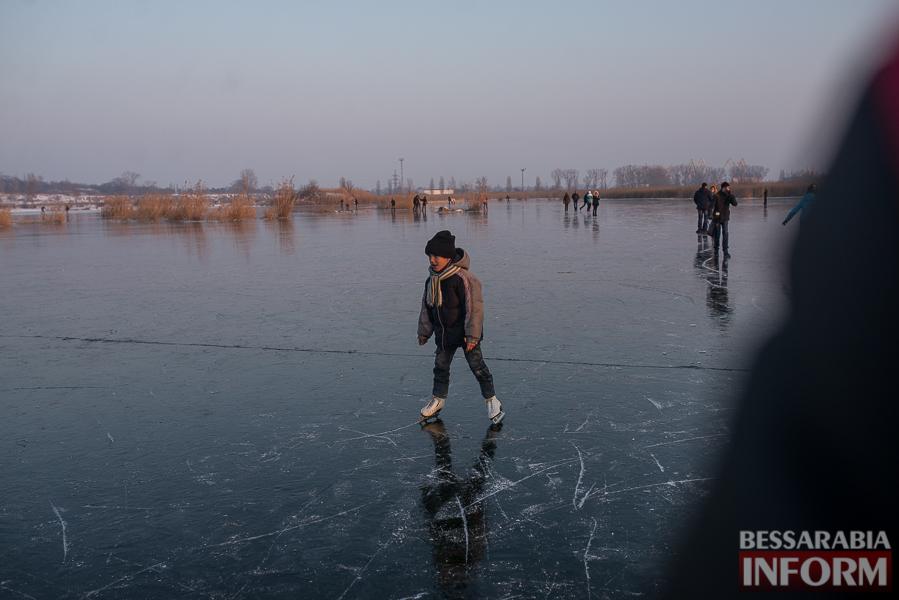 SME_2072 Измаил: вечеринка на льду (фоторепортаж)