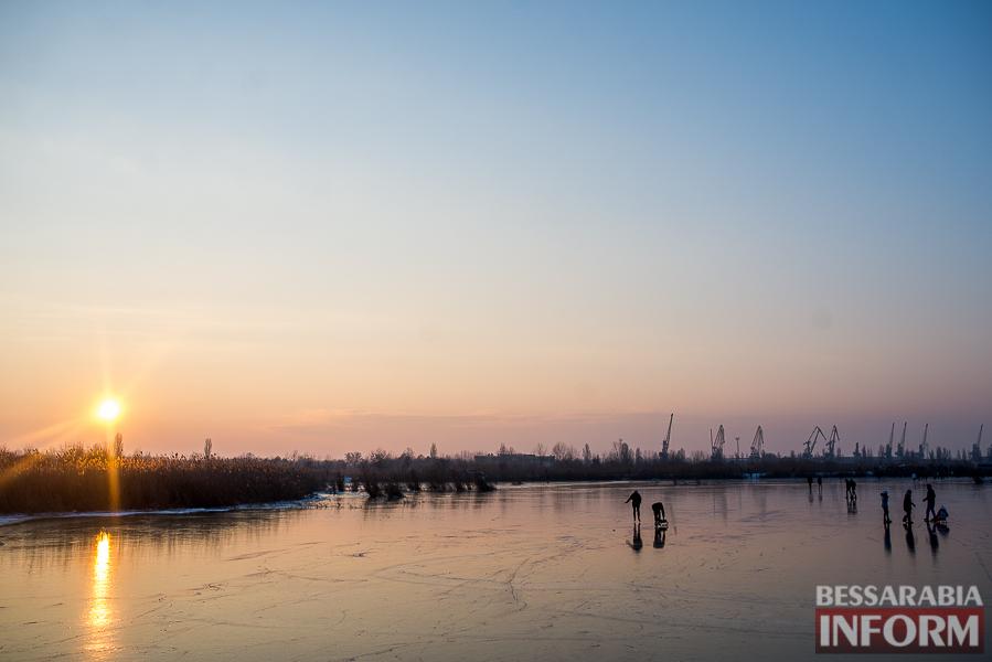 SME_2081 Измаил: вечеринка на льду (фоторепортаж)