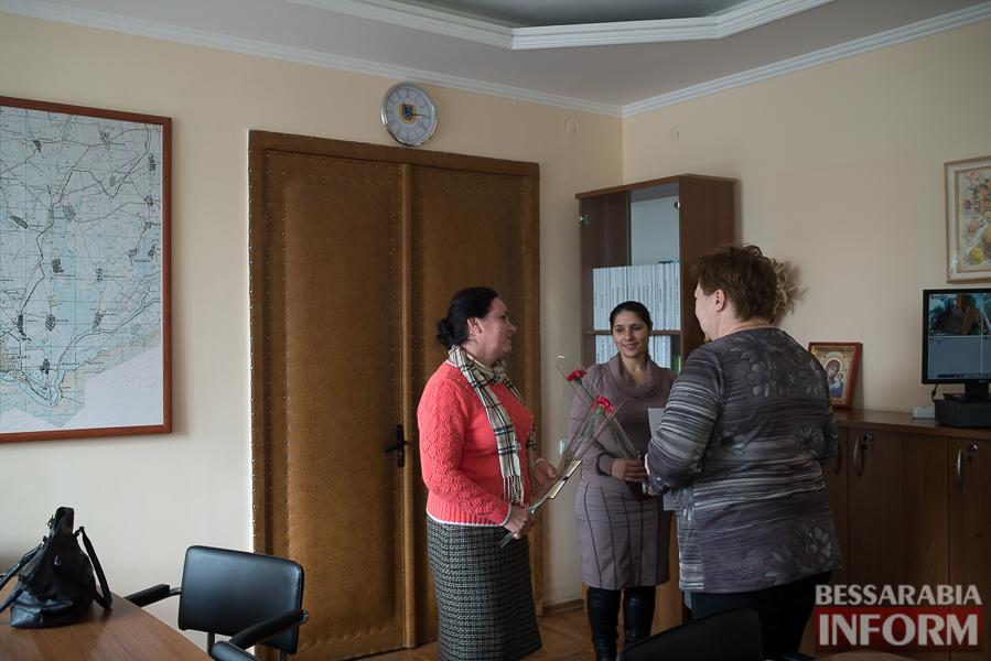 Три многодетные мамы Измаильщины стали героинями (фото)