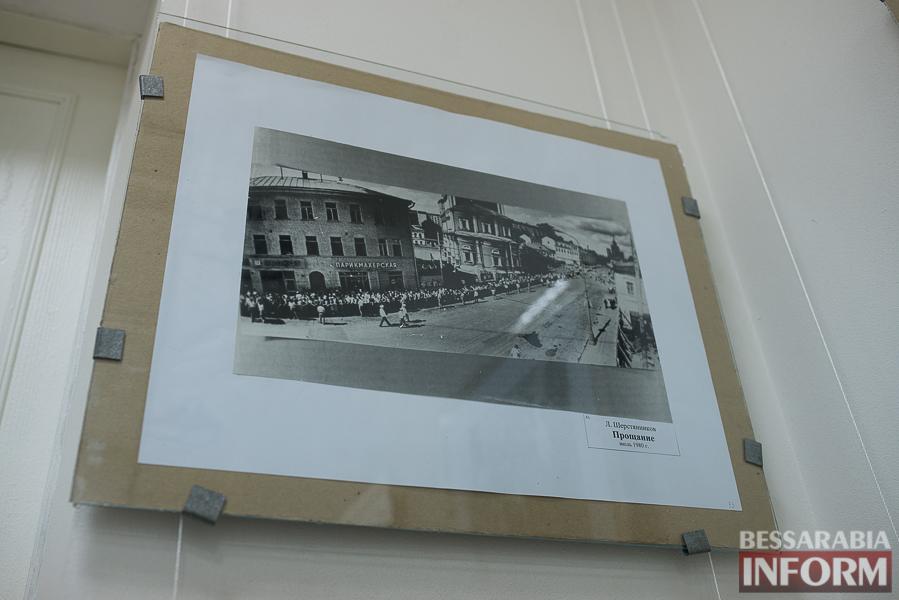 Измаил: о жизни и творчестве Владимира Высоцкого - в уникальной фотовыставке (фото)