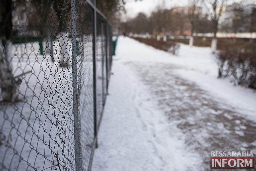 SME_7074 В Измаил пришла настоящая зима (фоторепортаж)