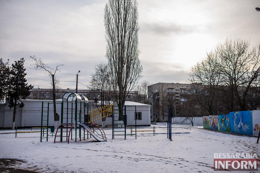 SME_7078 В Измаил пришла настоящая зима (фоторепортаж)