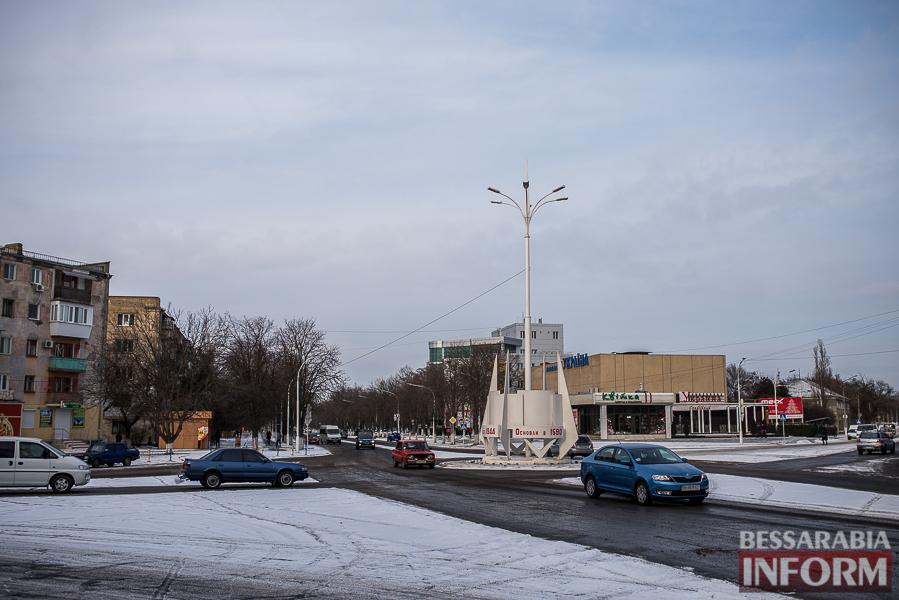 SME_7080 В Измаил пришла настоящая зима (фоторепортаж)