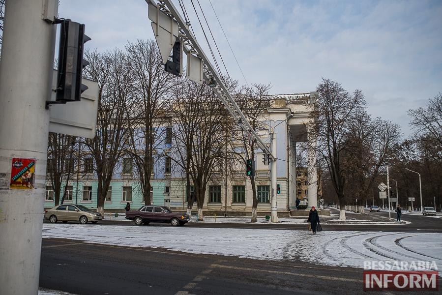 SME_7093 В Измаил пришла настоящая зима (фоторепортаж)