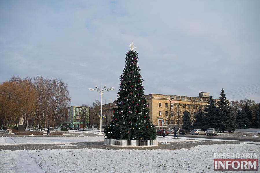 SME_7104 В Измаил пришла настоящая зима (фоторепортаж)