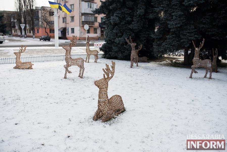 SME_7105 В Измаил пришла настоящая зима (фоторепортаж)