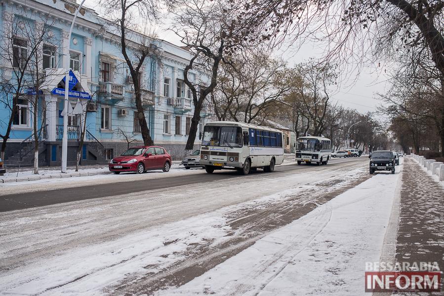 SME_7117 В Измаил пришла настоящая зима (фоторепортаж)