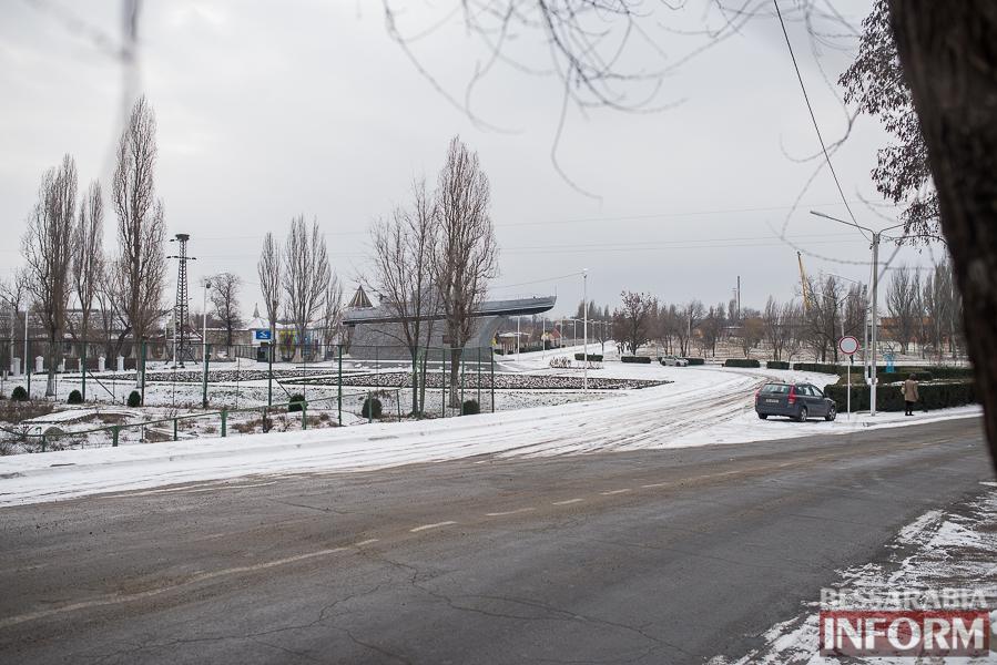 SME_7127 В Измаил пришла настоящая зима (фоторепортаж)