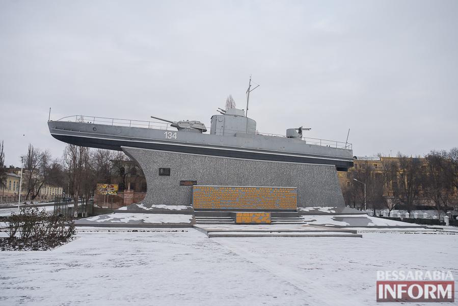 SME_7129 В Измаил пришла настоящая зима (фоторепортаж)