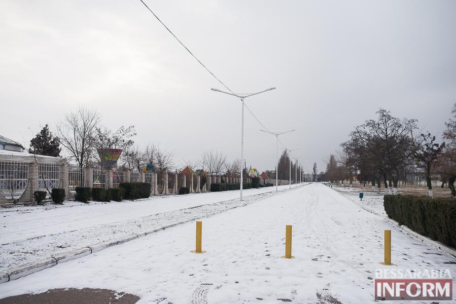 SME_7131 В Измаил пришла настоящая зима (фоторепортаж)