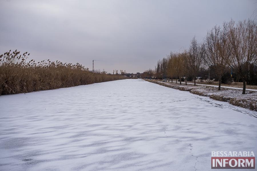 SME_7133 В Измаил пришла настоящая зима (фоторепортаж)