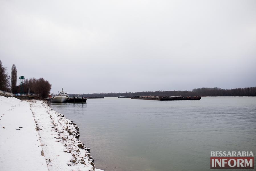 SME_7152 В Измаил пришла настоящая зима (фоторепортаж)