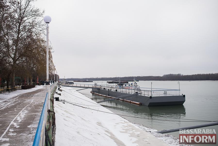 SME_7163 В Измаил пришла настоящая зима (фоторепортаж)