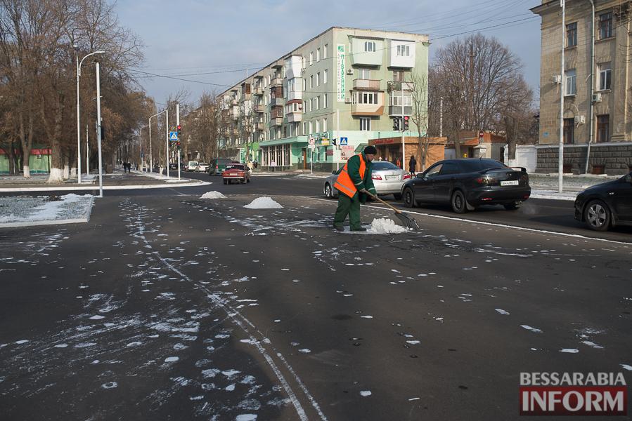 SME_7187 В Измаил пришла настоящая зима (фоторепортаж)