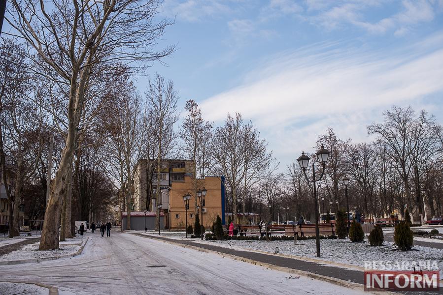 SME_7196 В Измаил пришла настоящая зима (фоторепортаж)