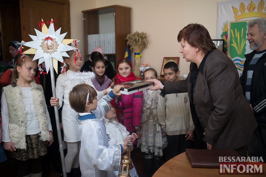 SME_7402 Кто сегодня пел в Измаильской РГА? (фото)
