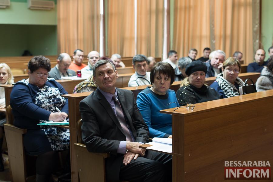 SME_7486 Народные коллективы Измаильщины: культура хочет, районный бюджет не может