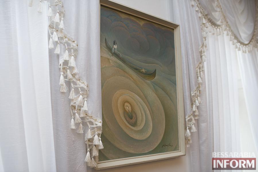 SME_8027 В Измаиле состоялось открытие выставки Ивана Коцофляка