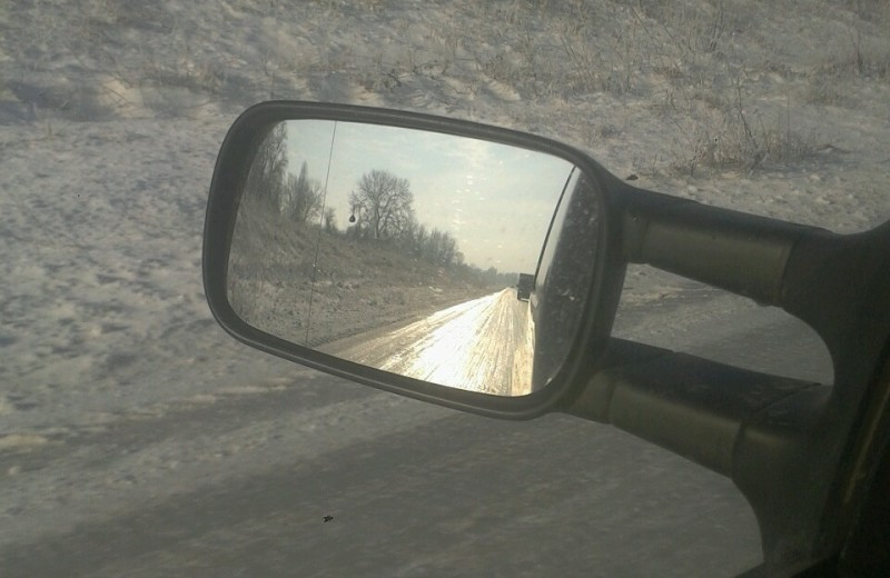 Из Измаила до Рени доехать можно (фото)