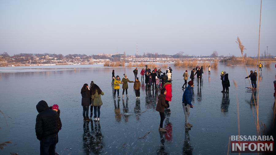 miniatyura-20 Измаил: вечеринка на льду (фоторепортаж)