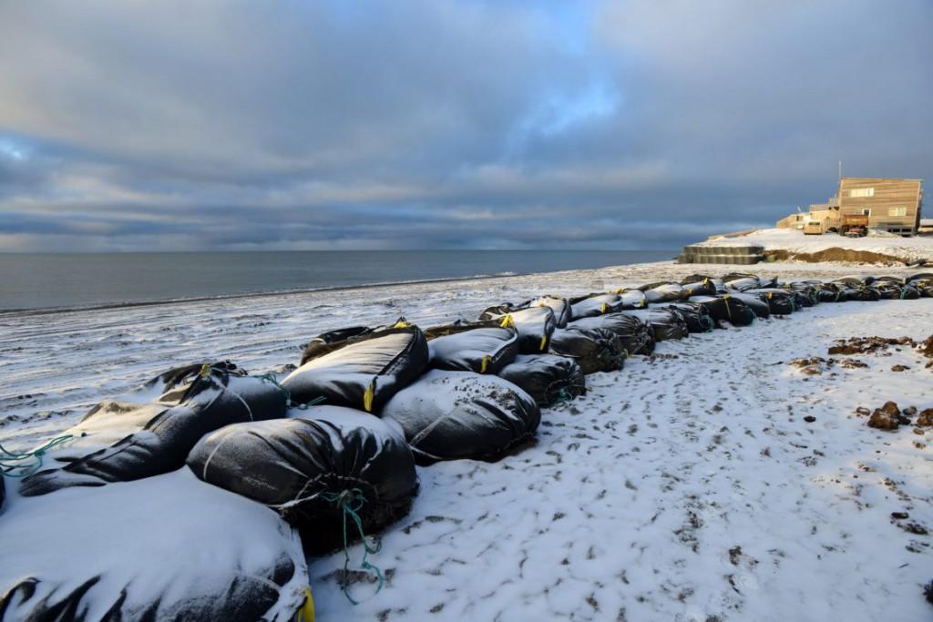 11 Жизнь на Аляске. ФОТО