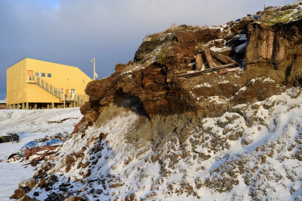 12 Жизнь на Аляске. ФОТО