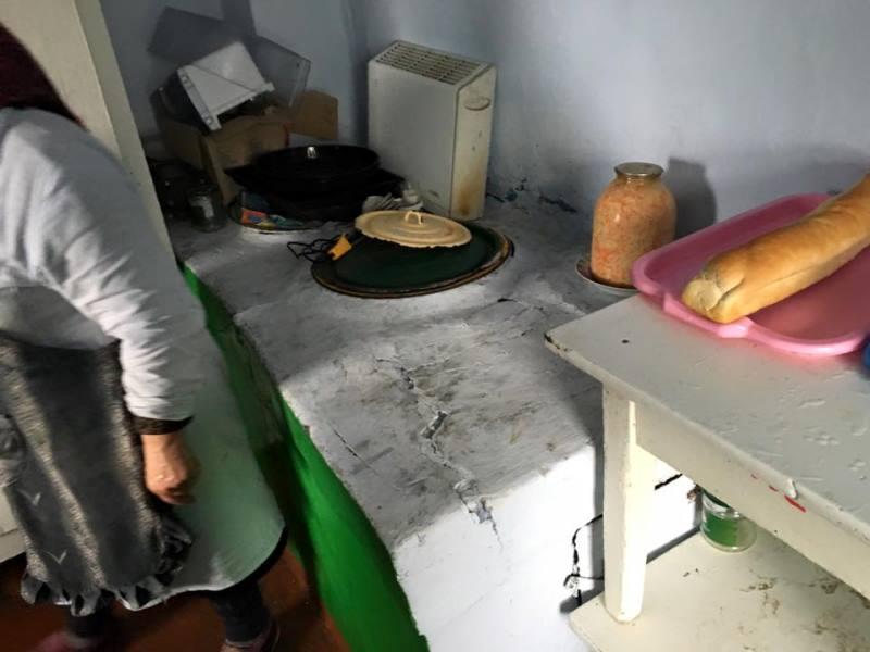 Килийский р-н: районные власти занялись проблемами дошкольных учреждений (фото)