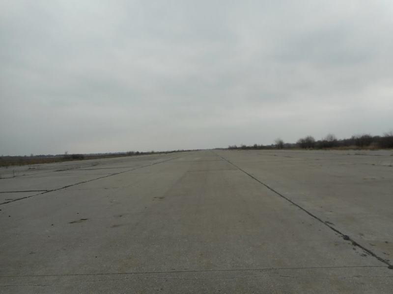В Арцизе хотят восстановить военный аэродром (фото)