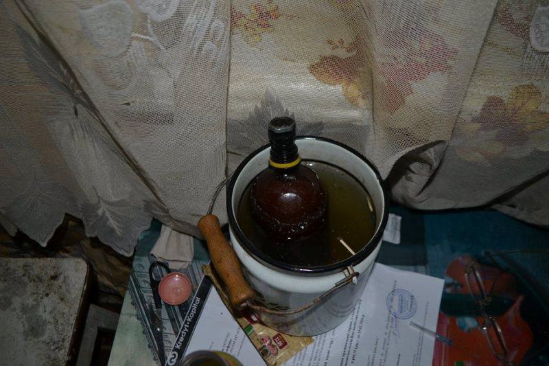 В Килии неравнодушные граждане сдали полиции соседа-наркомана