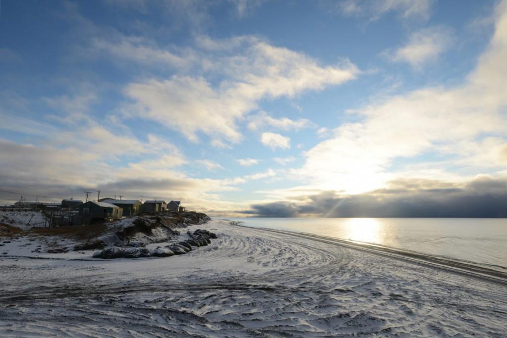 16 Жизнь на Аляске. ФОТО
