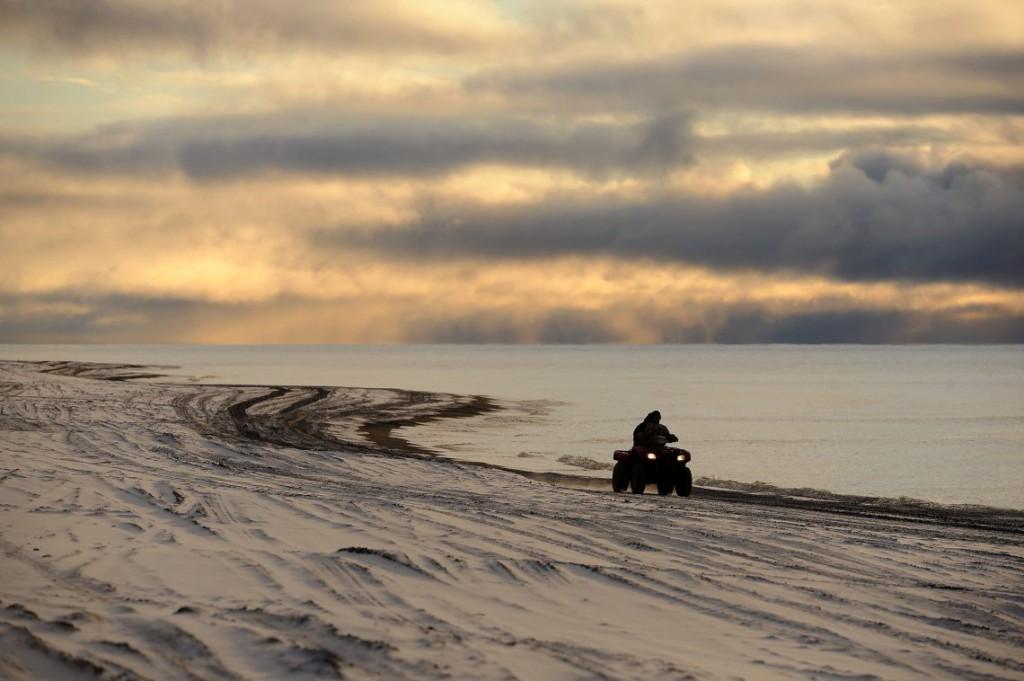 20 Жизнь на Аляске. ФОТО