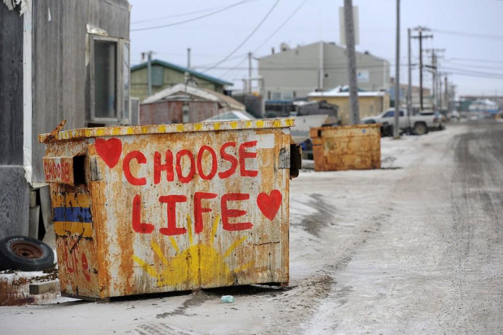 22 Жизнь на Аляске. ФОТО